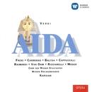 Verdi: Aida/Herbert von Karajan/Mirella Freni/José Carreras/Wiener Philharmoniker