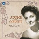 Legenden der Operette: Erika Köth/Erika Köth/Willy Mattes