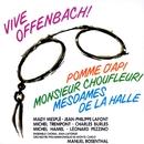 Offenbach - Pomme D'Api, Monsieur Choufleuri Et Mesdames De La Halle/Manuel Rosenthal
