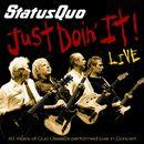 Just Doin' It - Concert Plus Extras (DMVD)/Status Quo