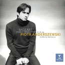 Mozart: Piano Concertos 21 & 24/Piotr Anderszewski