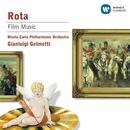 Nino Rota: Film Scores/Orchestre Philharmonique de Monte Carlo/Gianluigi Gelmetti