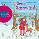 Liliane Susewind - Ein kleines Reh allein im Schnee (Gekürzte Fassung)/Tanya Stewner