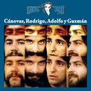 Señora Azul (40 Aniversario)/Canovas, Rodrigo, Adolfo y Guzman