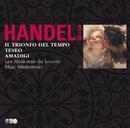 Handel Edition Volume 2 - Il Trionfo del Tempo, Teseo, Amadigi/Marc Minkowski