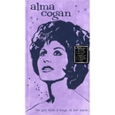 The Girl With A Laugh In Her Voice/Alma Cogan