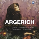 Music for Two Pianos/Martha Argerich