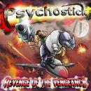 IV Revenge of the Vengeance/Psychostick
