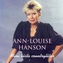 Mina Bästa Countrylåtar/Ann-Louise Hanson