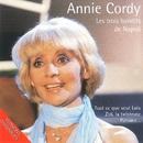 Les Trois Bandits De Napoli/Annie Cordy