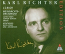 Bach, JS : Weihnachtsoratorium [Christmas Oratorio]/Karl Richter & Munich Bach Orchestra