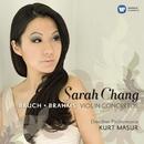 Bruch/Brahms: Violin Concertos/Sarah Chang