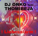 Liebesalarm!/DJ Onko feat. ThomiBeja