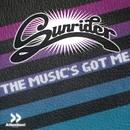 The Music´s Got Me/Sunrider