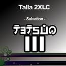 Salvation/Talla 2XLC