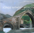 Songs Without Words/Hand, Dupre Duo