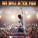 Bohemian Rhapsody/Galileo, Scaramouche, Killer Queen, Khashoggi and The Cast Of 'We Will Rock You'
