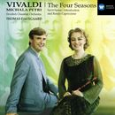 Vivaldi: The Four Seasons, Saint-Saëns: Introduction and Rondo Capriccioso/Michala Petri