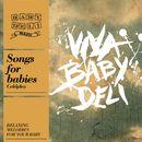 Baby Deli - Coldplay/Baby Deli Music