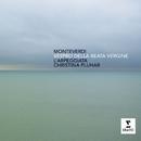 Monteverdi : Vespro della Beata Vergine - 1610/Christina Pluhar