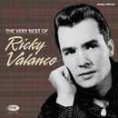 The Very Best Of Ricky Valance/Ricky Valance