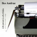 Stiekelstrüük - Plattdeutsche Songs/Iko Andrae