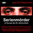Serienmörder im Europa des 20. Jahrhunderts (1)/DMP-Verlag