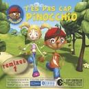T' Es Pas Cap Pinocchio Remixes 1/Pinocchio