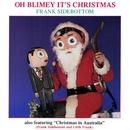 Oh Blimey It's Christmas/Frank Sidebottom