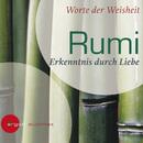 Rumi - Erkenntnis durch Liebe (Ungekürzte Fassung)/Rumi