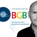 BGB - Das Beste aus dem Bürgerlichen Gesetzbuch (Gekürzte Fassung)/Christoph Maria Herbst
