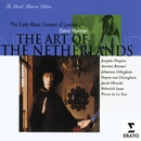 The Art of the Netherlands/Early Music Consort of London/David Munrow