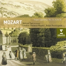 Mozart: Piano Concerto Nos 20, 23, 24, & 25/Melvyn Tan/London Classical Players/Sir Roger Norrington
