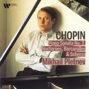 Chopin - Piano Works/Mikhail Pletnev