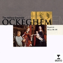 Ockeghem - Requiem (Missa Pro Defunctis) & Missa Mi Mi (Missa Quarti Toni)/Hilliard Ensemble/Paul Hillier