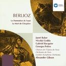 Berlioz: La damnation de Faust - La mort de Cléopatre/Georges Prêtre/Sir Alexander Gibson/Dame Janet Baker/Nicolai Gedda/Gabriel Bacquier