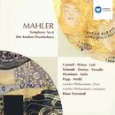 Mahler : Des Knaben Wunderhorn/Symphony No.8/Klaus Tennstedt