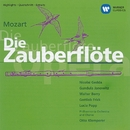 Mozart: Die Zauberflöte (Highlights)/オットー・クレンぺラー