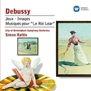 Debussy: Orchestral Works/Sir Simon Rattle/City of Birmingham Symphony Orchestra