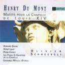 Henry Du Mont: Motets pour la Chapelle de Louis XIV/Les Pages de la Chapelle/Muasica Aeterna/Olivier Schneebeli