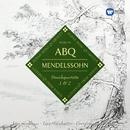 Mendelssohn: String Quartets Op. 12 & Op. 13/Alban Berg Quartett