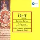 Orff: Carmina burana/Riccardo Muti/Arleen Augér/John van Kesteren/Jonathan Summers