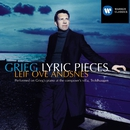 Grieg: Lyric Pieces/Leif Ove Andsnes