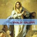 Vivaldi/Galuppi: Motets/Gérard Lesne