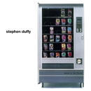 Music In Colors (feat. Nigel Kennedy)/Stephen Duffy