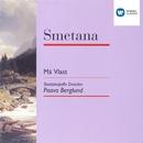 Smetana - Má Vlast/Paavo Berglund/Staatskapelle Dresden