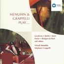 Yehudi Menuhin & Stéphane Grappelli/Yehudi Menuhin/Stéphane Grappelli
