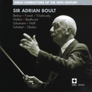Sir Adrian Boult : Great Conductors of the 20th Century/Sir Adrian Boult