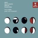 Grieg/Sibelius: Cello Sonatas/Truls Mørk