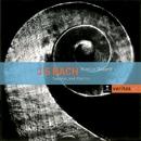 Bach: Sonatas & Partitas for solo violin/Monica Huggett